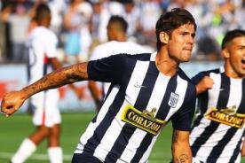 Alianza Lima: Marcos Miers confiesa tener mala suerte en las finales