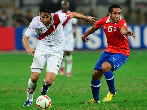 Perú vs Chile en vivo por América Televisión - Copa América 2015