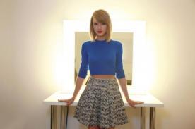 ¿Calvin Harris le fue infiel a Taylor Swift?