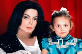 Paris Jackson: ¡Así luce la hija de Michael Jackson! - FOTOS