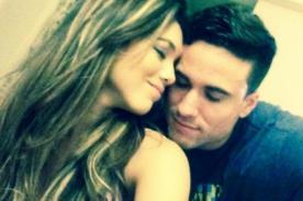 ¡Jazmín Pinedo y la prueba de amor con la que se comprometió con Gino Assereto! - FOTO