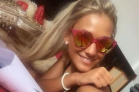 Seguidores de Julieta Rodríguez desatan su furia y la insultan en su propia cuenta de Instagram