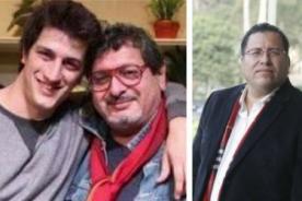 Ricky Tosso: Stefano Tosso 'cuadra' y humilla a Phillip Butters por meterse con la muerte de su padre