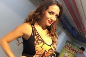 Rosángela Espinoza deja boquiabiertos a seguidores con este escote no apto para cardíacos - FOTO