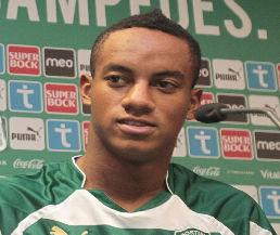 Sporting de Lisboa espera con ansias la recuperación de André Carrillo