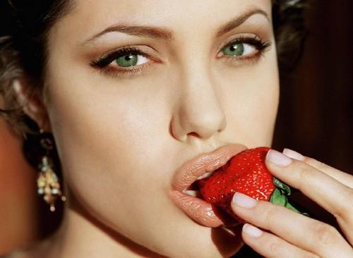 Angelina Jolie habría copiado el estilo de Jennifer Aniston