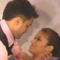 Shirley Arica y Óscar Gayoso duermen juntos en Vidas Extremas