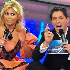 Christian Rivero: Podría ser mi última etapa al lado de Gisela Valcárcel