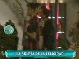 Ampayan nuevamente a Christian Rivero y Gianella Neyra