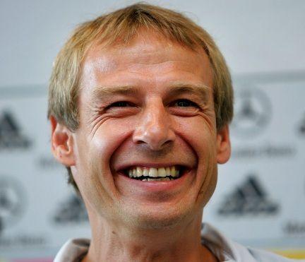 Fútbol EE.UU.: Klinsmann anuncia los convocados para enfrentarse ante México