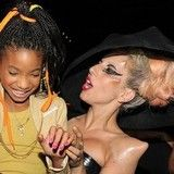 Willow Smith confiesa que le gustaría ser como Lady Gaga
