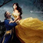Penélope Cruz es una bella princesa de Disney en fotografías promocionales