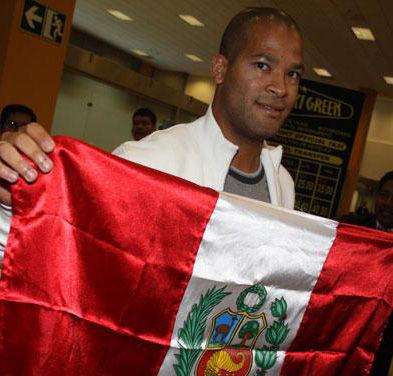 Perú vs Paraguay: Alberto Rodríguez será titular