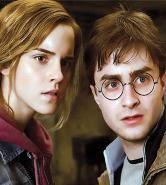 Publican segunda imagen de Harry Potter