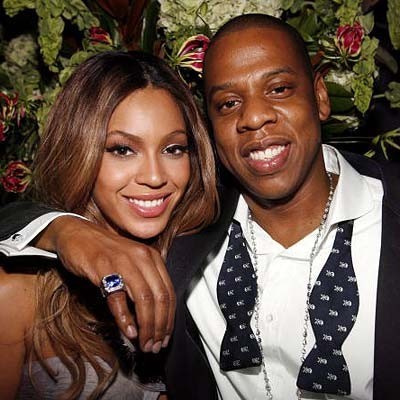 Beyonce y Jay Z cantan juntos Forever Young
