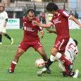 Fútbol peruano: Universitario venció 2 a 1 a León de Huanuco en el Monumental
