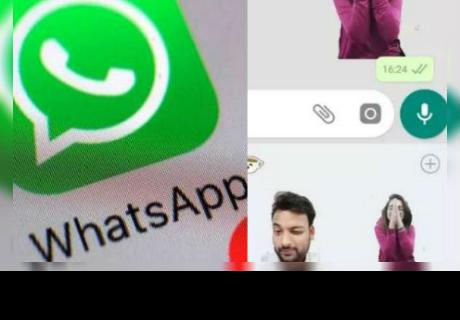 Whatsapp: Truco para convertir tus fotos en stickers de manera sencilla