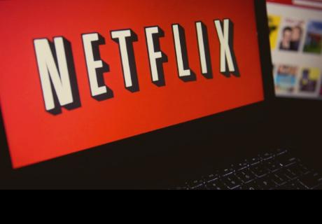 ¡Los actores de Netflix la están rompiendo!