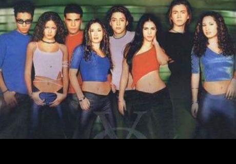 ¿Recuerdas al grupo VOX? Así es como lucen ellos ahora