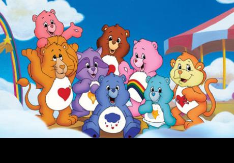 Estos memes de dibujos animados arruinarán completamente tus recuerdos de la infancia