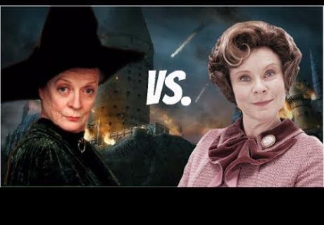Harry Potter: Esta escena del quinto libro debió estar en la película