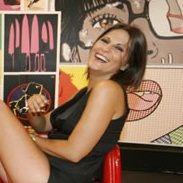 Verónica Homs fue puro fuego en 'Canta si puedes'