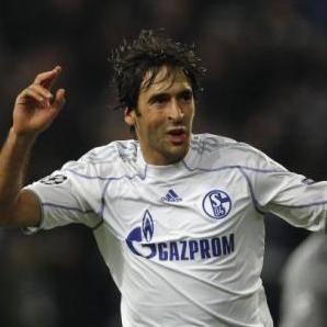 Champions League: Partido Schalke vs Hapoel es investigado por la EUFA