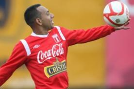 Fútbol Peruano: Michael Guevara firmó por Juan Aurich