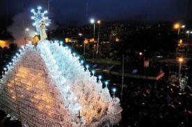 Semana Santa en Ayacucho: Conoce la tradición en Video