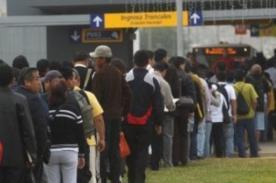 Metropolitano: Los 248 buses no abastecen a los usuarios