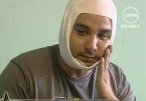 Video: Concursante se operó el rostro para parecerse a Juanes en Yo Soy