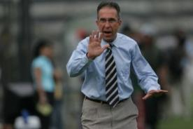 Gerardo Pelusso será el nuevo técnico de Paraguay