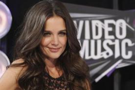 Katie Holmes regresa a Broadway tras su divorcio con Tom Cruise