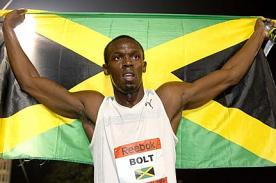 Olimpiadas 2012: Usain Bolt será el abanderado de Jamaica en Londres