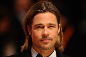 Brad Pitt habría felicitado a Jennifer Aniston por su compromiso