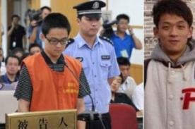 Chinos pagan a dobles para reemplazarlos en la cárcel