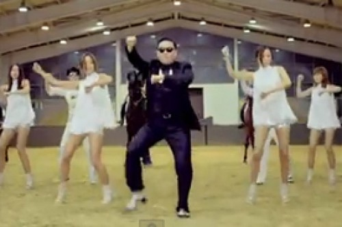 K-Pop: Psy supera a Girls Generation en visitas en YouTube