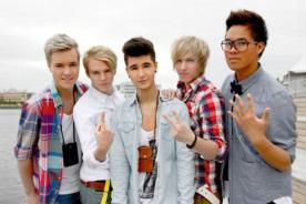 One2Five: A la gente le gusta compararnos con One Direction