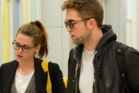 Kristen Stewart pasará Navidad y Año Nuevo al lado de Robert Pattinson