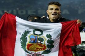 Padre de Paolo Guerrero: Ahora hay que darle logros al Perú, ir al mundial