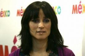 Julieta Venegas no pudo subir su propia música a canal de YouTube