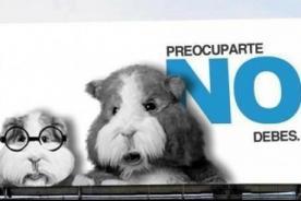 Revocatoria 2013: Memes del 'NO' causan furor en redes sociales