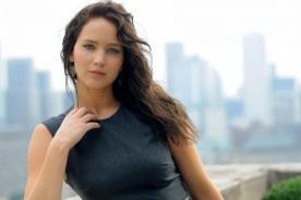 Jennifer Lawrence revela que fue víctima de bullying