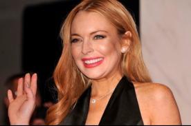 Lindsay Lohan viajará a Brasil antes de empezar su rehabilitación