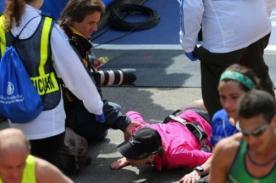 Tragedia en Boston: Autoridades arrestan al posible autor de la explosión