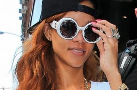Rihanna: Fox lanza primer teaser del documental de su gira - Video