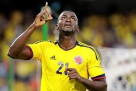 Jackson Martínez: La delantera de Perú es muy fuerte