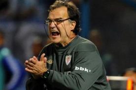 Fútbol Brasileño: Marcelo Bielsa no dirigirá al Santos