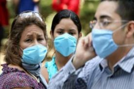Recomendaciones evitar el contagio de la Gripe AH1N1