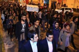 Ciudadanos protestarán esta tarde contra la 'repartija'